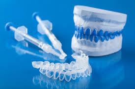 blaqueamiento dental - pasta